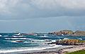 Iona west coast, Scotland, Sept. 2010 - Flickr - PhillipC.jpg