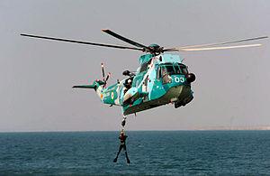 Islamic Republic of Iran Navy Aviation - Image: Iranian Velayat 90 Naval Exercise by IRIN (4)