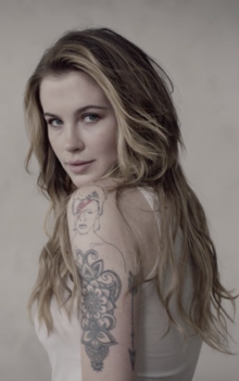 Ireland Baldwin daughter