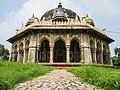 Isa khan's Tomb.jpg