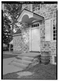 Isaac Potts House, South of Schuylkill River, King of Prussia, Montgomery County, PA HABS PA,46-VALFO,1-38.tif