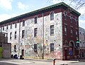 Isaiah Zagar mural 1016 South Street Philadelphia.jpg