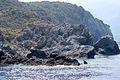 Ischia desde el mar. 26.JPG