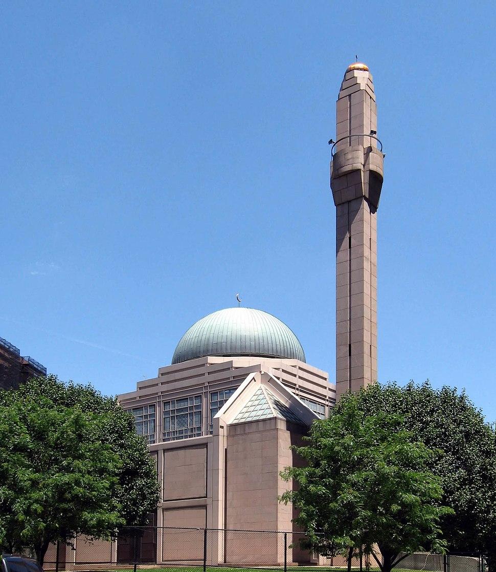 Islamic Cultural Center E96 jeh