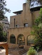 IsraeliPMResidence-EshkolHouse