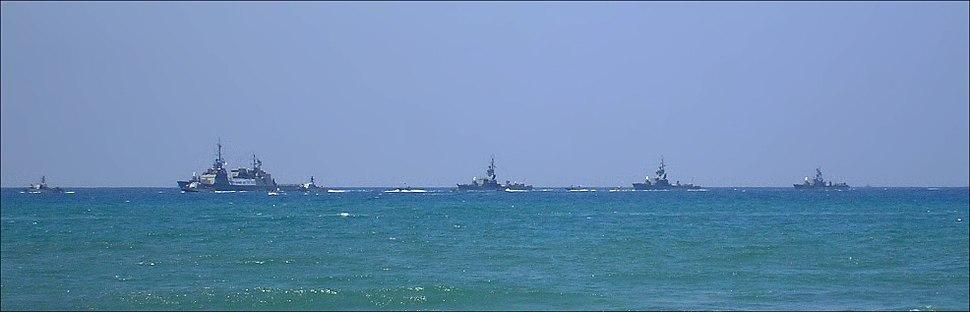 Israeli Navy P5080089 N