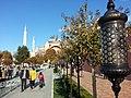 Istanbul, Ayasofya or Hagia Sophia - panoramio (10).jpg