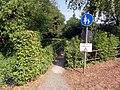 Ittlingen Brühlwiesen südliche Brücke Südseite.jpg