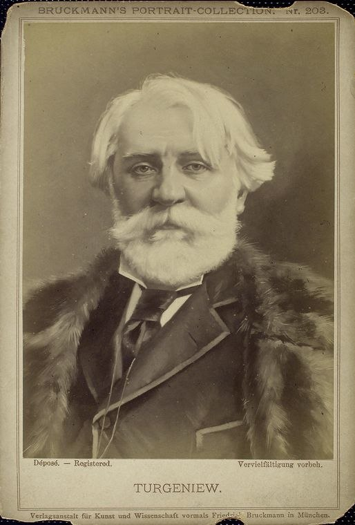 Ivan Turgenev 2