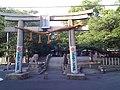 Izumianashi-jinja, -5 juli 2007.jpg