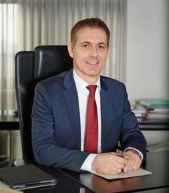 Jörg Lutz - Jörg Lutz (2018)
