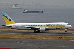 北海道国際航空(エア・ドゥ)が民事再生法の適用申請