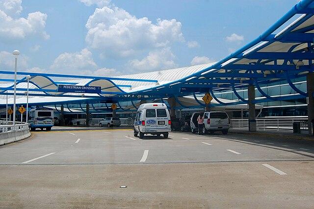 Car Rental From Jax Airport
