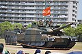JGSDF Western Army Tank Unit communder.jpg