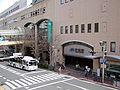 JR Ashiya Station01.jpg