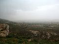 Jabal Akhdar near Cyrene Eastern Libya.jpg