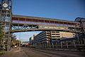 Jack London Square Amtrak Station (15203435428).jpg