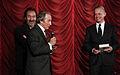 Jackie Stewart, Hans Hurch, Neil Young Viennale 2013.jpg