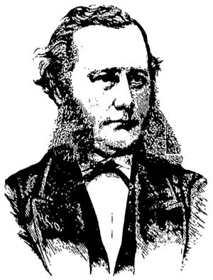 Jacob Thurmann Ihlen - Jacob Thurmann Ihlen, Verdens Gang 1885.