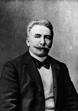 Jacobus van Lokhorst