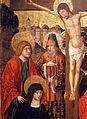 Jacomart, crocifissione, 83x59 cm, collez. privata 02.JPG