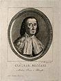 Jacopo Bartolomeo Beccari. Line engraving by F. Rosaspina. Wellcome V0000424.jpg
