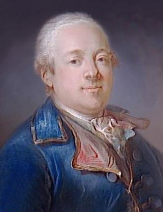 Jacques-François Menou - Jacques-François Menou (1750-1810).