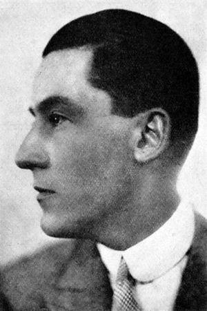 Jacques de Lacretelle - Jacques de Lacretelle, before 1934