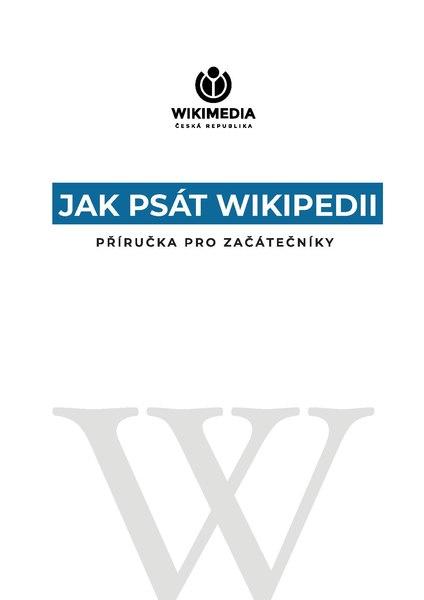 File:Jak psát Wikipedii – Příručka pro začátečníky.pdf