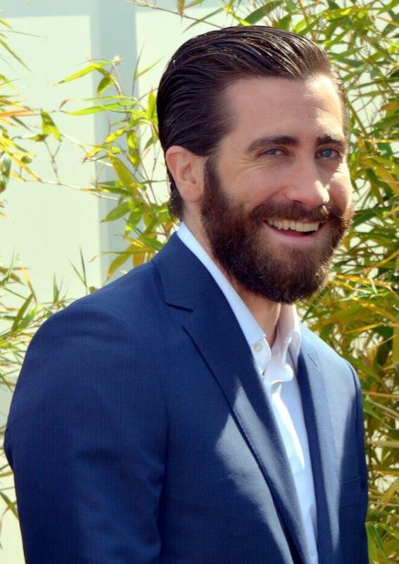 Jake Gyllenhaal Cannes 2017