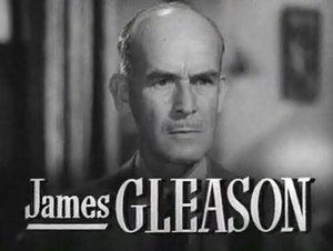 James Gleason - in Meet John Doe (1941)
