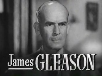 James Gleason - Gleason in Meet John Doe (1941)