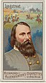 James Longstreet, from the Great Generals series (N15) for Allen & Ginter Cigarettes Brands MET DP834787.jpg