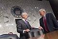 James Mattis and James Inhofe 180426-D-PB383-018 (41719242701).jpg