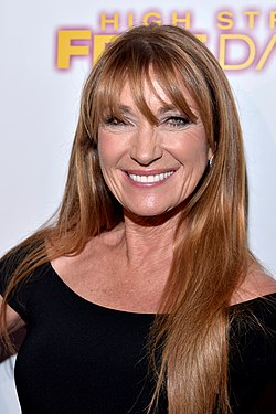 Jane Seymour 2019 by Glenn Francis