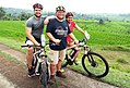 Jatiluwih UNESCO cycling rice terraces dutchies.jpg