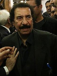Javad Yasari Iranian singer of popular music