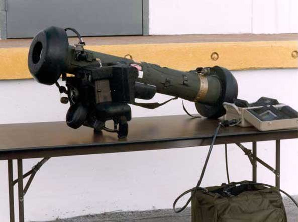 FGM-148 Javelin - The complete information and online sale