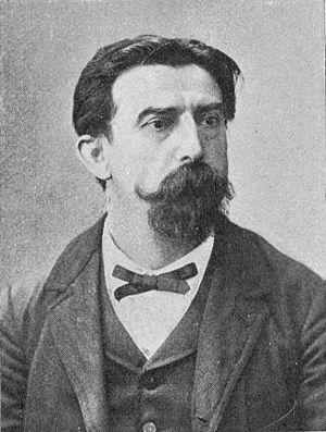 Jean Allemane - Jean Allemane.