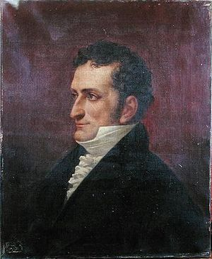 Jean Marc Gaspard Itard - Jean Itard
