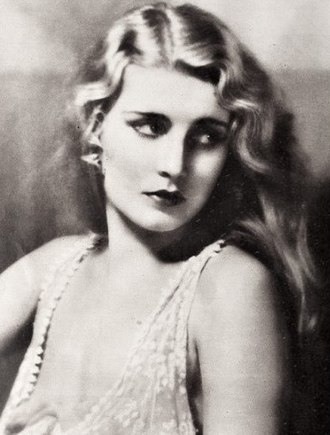 Jeanette Loff - Loff in 1929