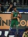 Jeff Brooks (basketball) 23 Baloncesto Málaga EuroLeague 20180405.jpg