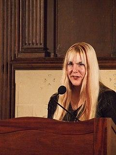 Jennifer Militello American poet