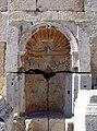 Jerash, Cathedral, Exedra. Jordan0940.jpg