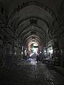 Jerusalem Cotton Merchant's Gate (6036408200).jpg
