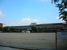 Jeungpyeong Infomation High School.JPG