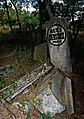 Jewish cemetery Otwock (Karczew - Anielin) IMGP7636.jpg