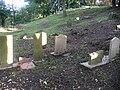 Jewish cemetery in Gdansk - panoramio - Sławek Zawadzki (12).jpg