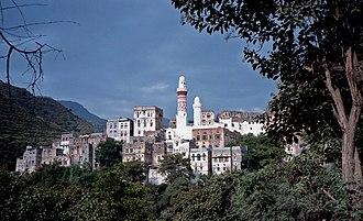 Jibla, Yemen - Image: Jibla 01