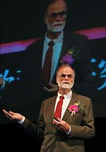 Jim Gray Computing in the 21st Century 2006.jpg
